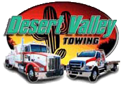 RV & Motorhome Towing Service Victorville, California